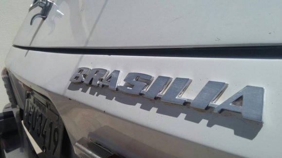 Brasilia do Vô